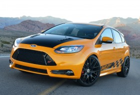 carroll shelby, ford, ford focus, shelby