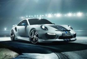 911 turbo, porsche, techart