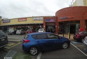 auris, ausztrália, parkolás, toyota, videó