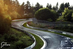 koenigsegg, nürburgring, one:1