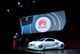 huawei, okoseszköz, okostelefon, összekapcsolt autók, telematika