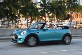 mini, mini cabrio, új mini