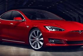 dánia, elektromos autó, márkaszerviz, model s, tesla model s, zöld autó