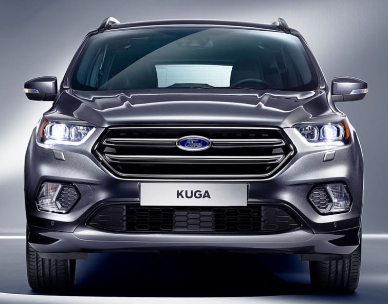 ford kuga st line. Black Bedroom Furniture Sets. Home Design Ideas