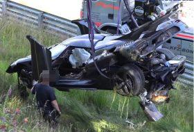 baleset, koenigsegg, nürburgring, one:1, tűzeset, videó