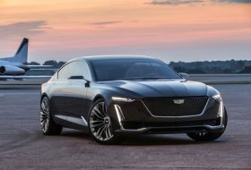 cadillac, escala, escala concept, pebble beach