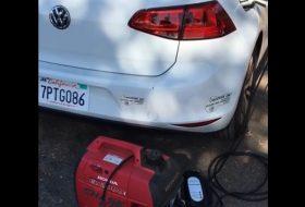amerika, e-golf, e-gyorstöltő, elektromos autó, töltőállomás, új volkswagen