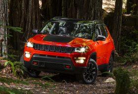 cherokee, compass, jeep, jeep compass