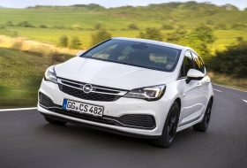 astra, astra opc, opc, opc line, opel, opel astra