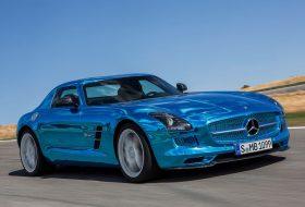 elektromobilitás, elektromos autó, mercedes-amg, mercedes-benz, nürburgring, zöld autó