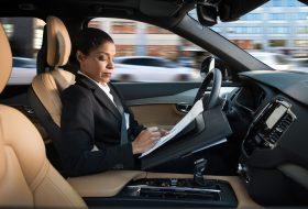 automatizált, autonóm, digitalizálás, közlekedés, önvezető, vodafone