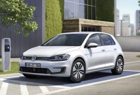 e-golf, elektromos, los angeles, új e-golf, volkswagen