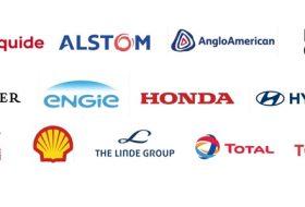 energiaforrás, hidrogén, hidrogén tanács, klímaváltozás, toyota, üzemanyagcella