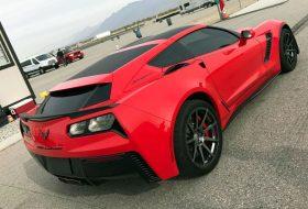 aerowagen, chevrolet, corvette, shooting brake