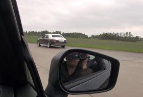 gt 86, gyorsulási verseny, új rolls-royce, új toyota, videó