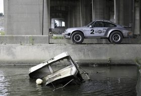 911 carrera, 911 safari, a nap képe, porsche 911, rally, ritkaság