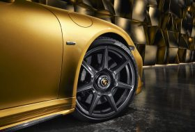 911 turbo s, exclusive series, karbon, porsche