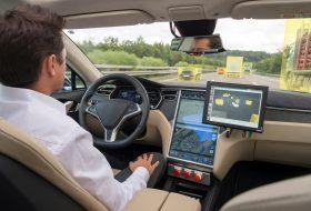 automatizált, autonóm, bosch, közlekedés, önvezető