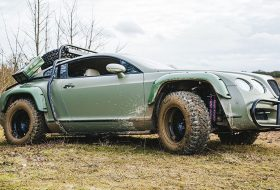 a nap képe, continental gt, off-road, tuning, új bentley