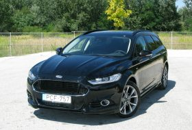 flotta, ford mondeo, mondeo, mondeo st-line