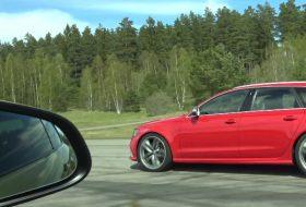 audi rs6, autós videó, bmw m4, gyorsulási verseny, rs6 avant, új audi