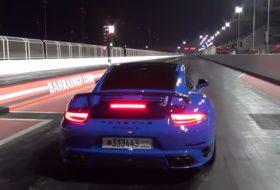 911 turbo s, autós videó, gyorsulás, tuning, új porsche