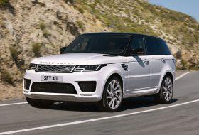elektromos, hibrid, land rover, p400e, plug-in, plug-in hibrid, range rover, range rover sport