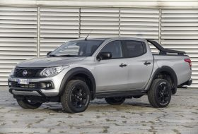 fiat, fullback cross, pickup
