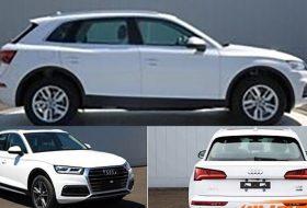 kína, lwb, új audi q5, új autó eladások