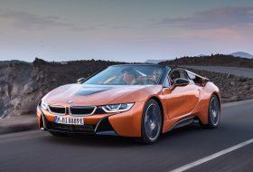 bmw i, bmw i8, elektromos, hibrid, i8 coupé, i8 roadster, új bmw
