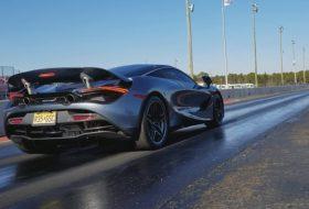 720s, autós videó, gyorsulási verseny, új mclaren