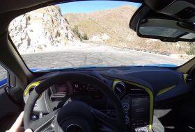 720s, amerika, autós videó, gyorshajtás, mclaren, pov video
