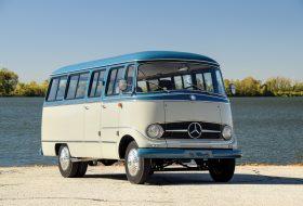 aukció, mercedes-benz, minibusz, o 319