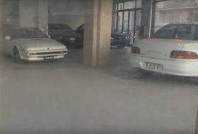 autós videó, impreza, ritkaság, subaru, turbo