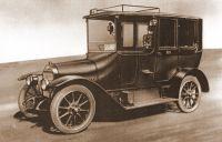 Benz taxi