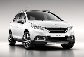 2008, 208, crossover, peugeot