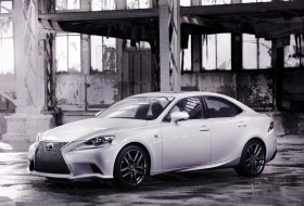detroit, lexus, lexus is