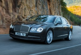 bentley, continental, flying spur