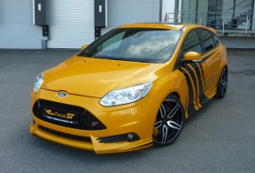 focus, focus st, ford, st, wolf racing