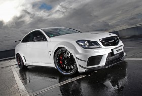 black series, c 63 amg, mercedes, vath