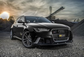 audi, rs6, tuning