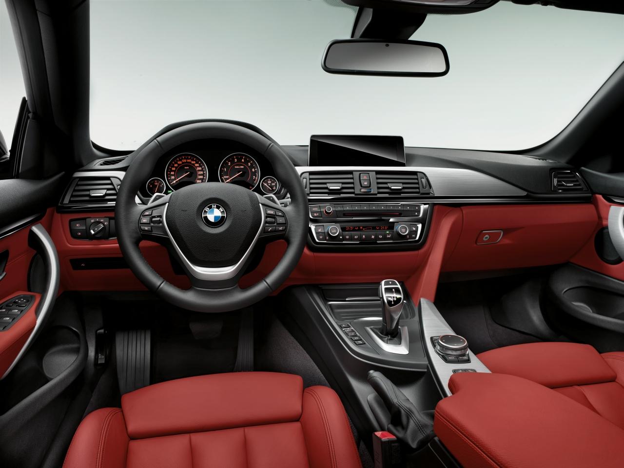 BMW 4-es Cabrio