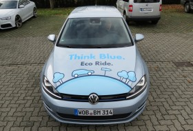bluemotion, golf, volkswagen