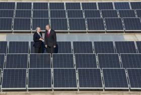 környezetvédelem, napelem, seat