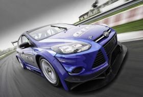 autóverseny, focus, ford, ford focus, global touring car series, versenyautó