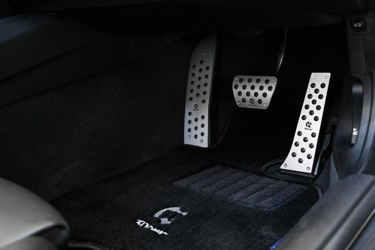 3D Design BMW 4 kupé