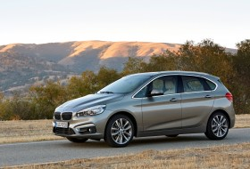 2-es, active tourer, bmw