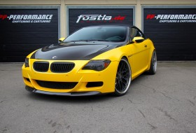 bmw m6, fostla.de, pp-performance