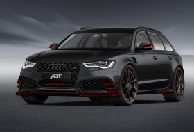 abt, audi, genf, rs6