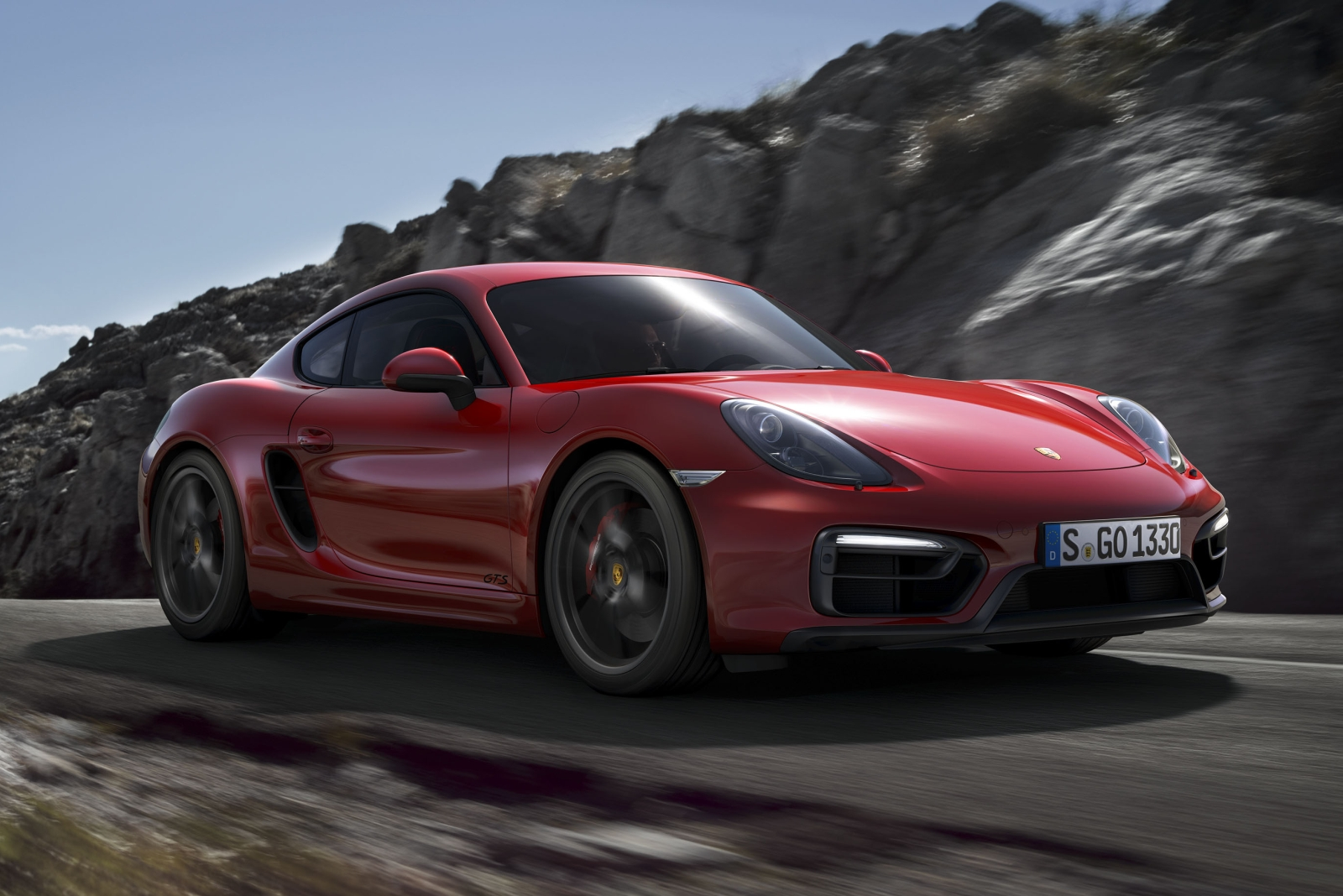 Porsche Boxster GTS és Cayman GTS